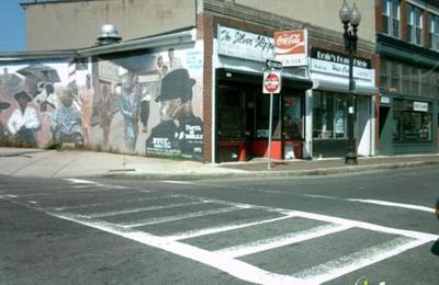 Drain House Of Style - Roxbury, MA