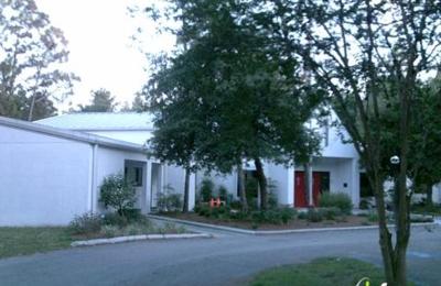 Grace Episcopal Church - Tampa, FL