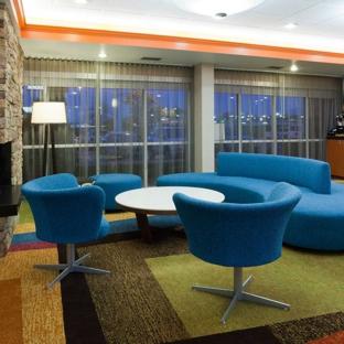 Fairfield Inn by Marriott Evansville West - Evansville, IN