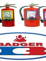 A B C Fire Extinguisher Company