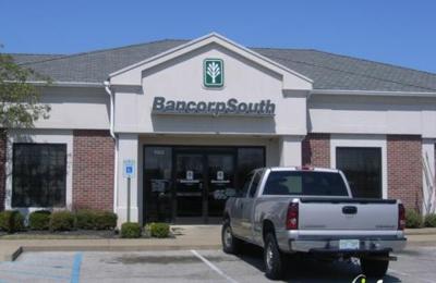 BancorpSouth Bank - Horn Lake, MS