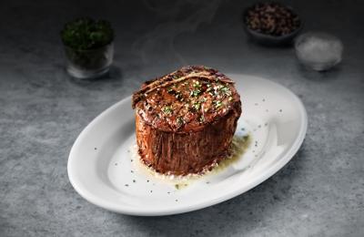Ruth's Chris Steak House - Honolulu, HI