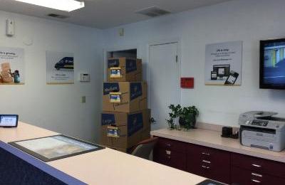 Life Storage - Marietta, GA