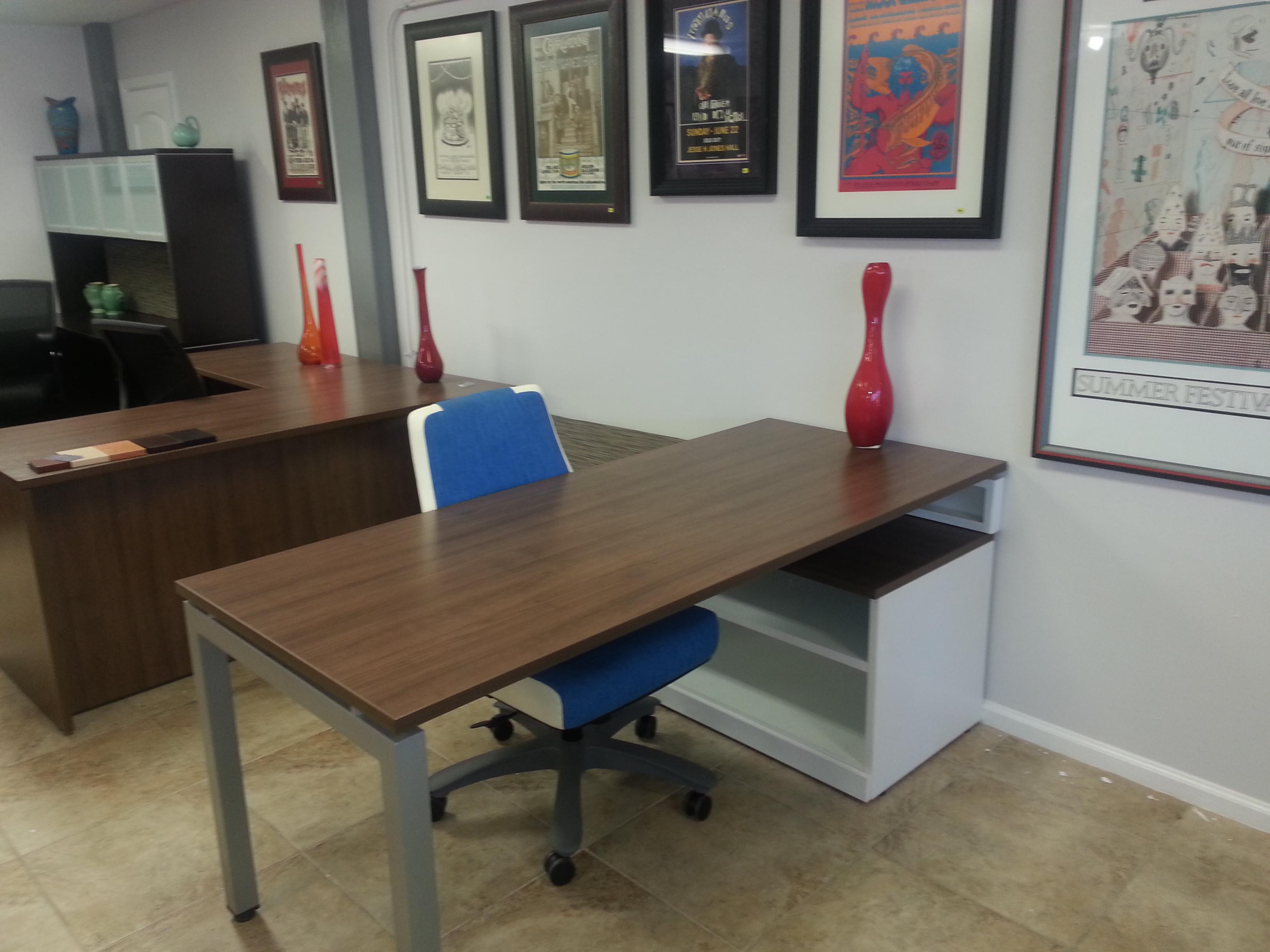 Logical Office Furniture 6701 N Lamar Blvd Austin Tx