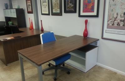 Logical Office Furniture 6701 N Lamar Blvd Austin TX 78752