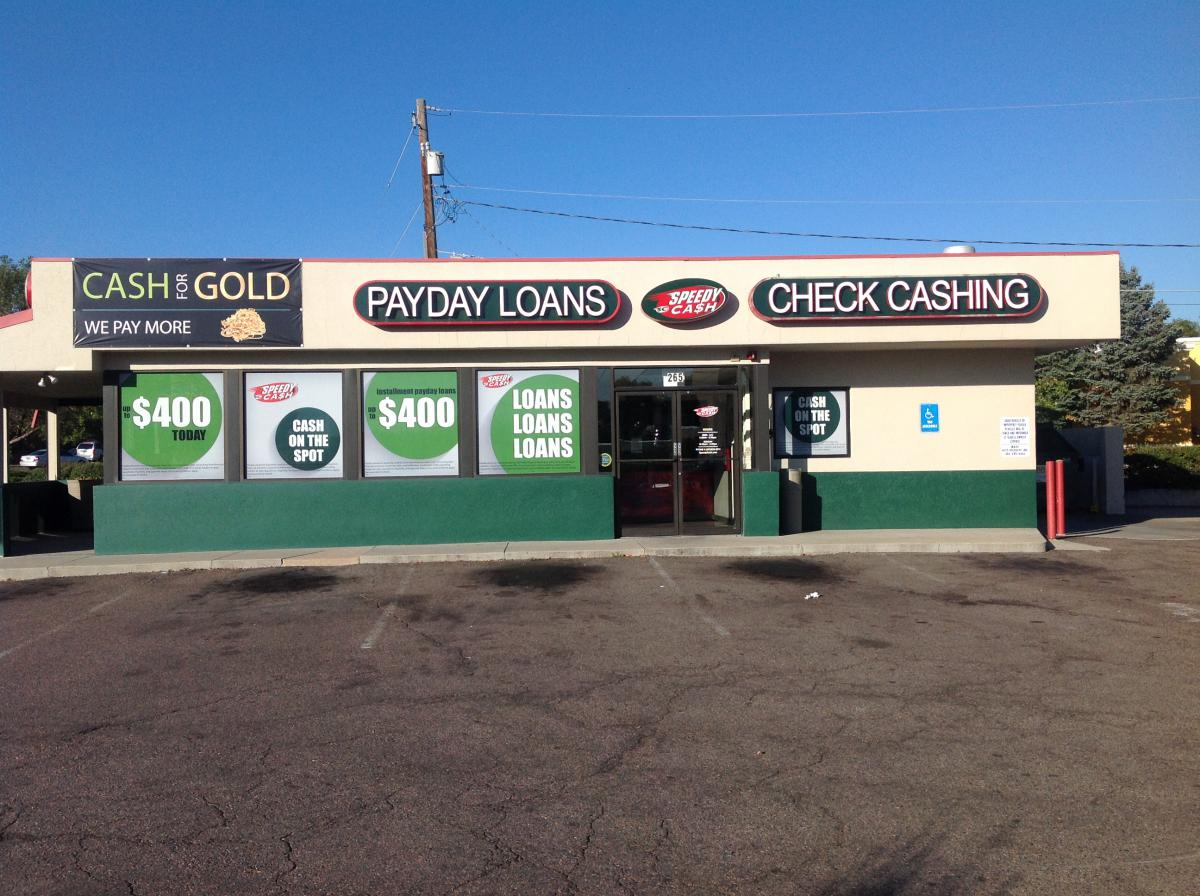 speedy cash lakewood co 80226 yp com