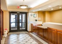Quality Inn & Suites - Niles, MI