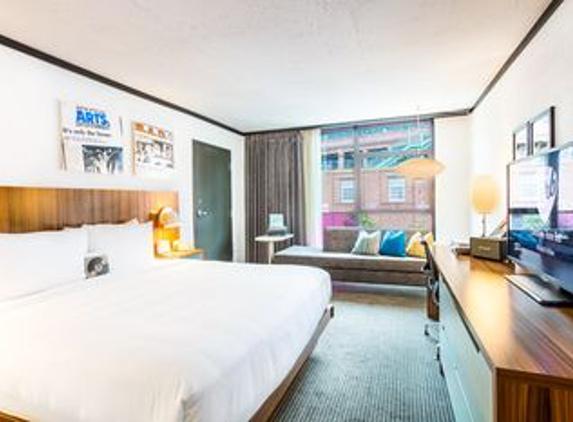 The Verb Hotel - Boston, MA