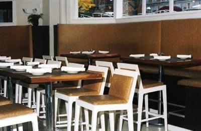 Cafeteria Boston - Boston, MA