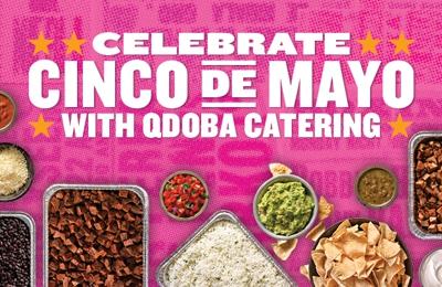 QDOBA Mexican Eats - Fargo, ND