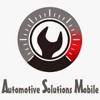 Automotive Solutions Mobile Mechanic