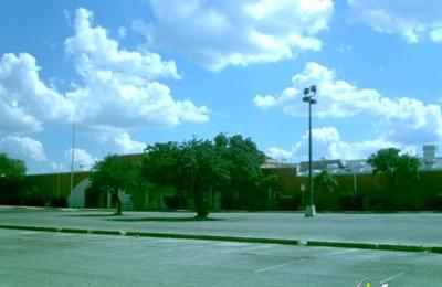 Stevenson Middle School - San Antonio, TX
