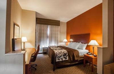Sleep Inn & Suites - Dyersburg, TN
