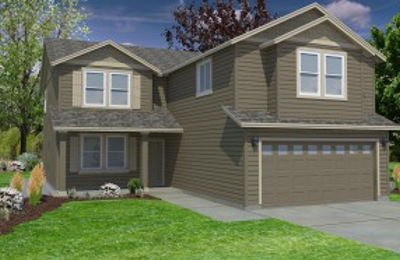 Pettigrew Place by Hayden Homes - Bend, OR