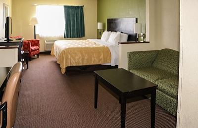 Quality Inn East - Evansville, IN