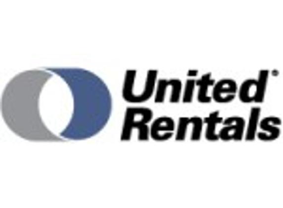 United Rentals - Fresno, CA