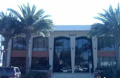 Pearl Forwarding Inc - San Diego, CA