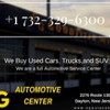 EG Automotive Center