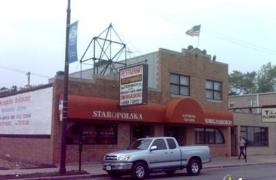 Staropolska Restaurant - Chicago, IL