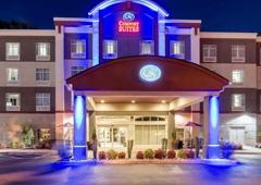 Comfort Suites Bypass - Williamsburg, VA