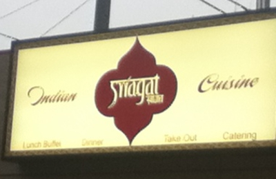 Swagat Indian Cuisine - Portland, OR