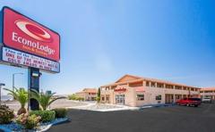 Econo Lodge Inn & Suites near China Lake Naval Station