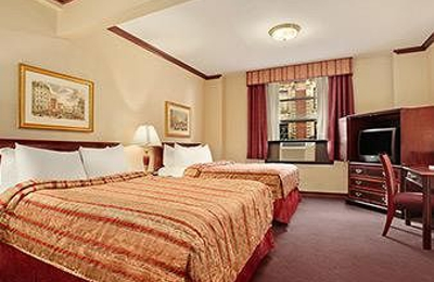 Days Inn Hotel New York City-Broadway - New York, NY