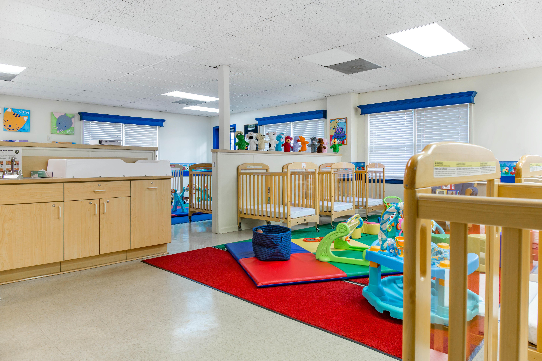 Primrose School of Johns Creek Northwest 11130 Jones Bridge