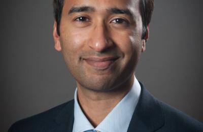 Dr. Anshu Jain, MD - Logan, WV