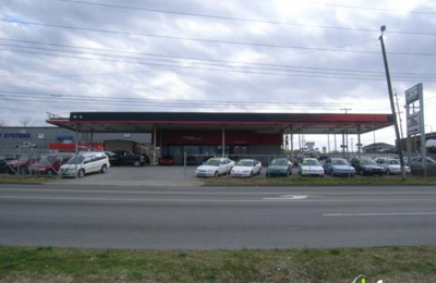 Car Lots In Nashville Tn >> La Auto Sales 520 Fesslers Ln Nashville Tn 37210 Yp Com