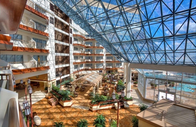 Orlando Airport Hotel - Orlando, FL