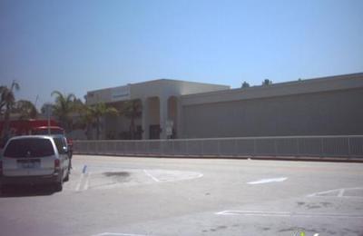 Eagle Rock Plaza - Los Angeles, CA