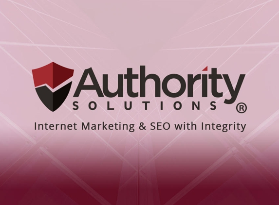 Authority Solutions® | Best Web Designers in Dallas - Dallas, TX