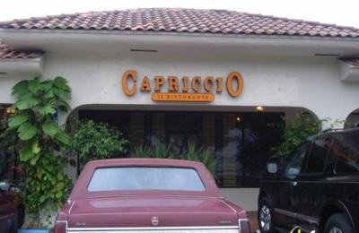 Capriccio Ristorante - Pembroke Pines, FL