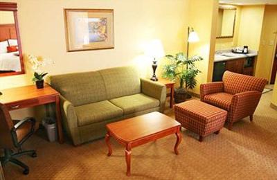 Hampton Inn & Suites Los Angeles Burbank Airport - Burbank, CA