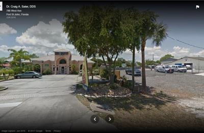 Craig Sater DDS - Cocoa, FL