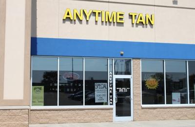 Anytime Tan Tanning Club - Pittsburgh, PA