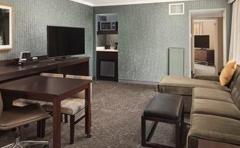 Embassy Suites by Hilton Tysons Corner
