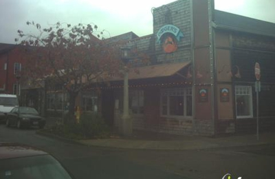 Dooger's Seafood & Grill - Seaside, OR