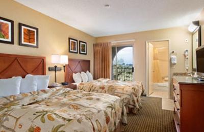 Days Inn - San Diego, CA