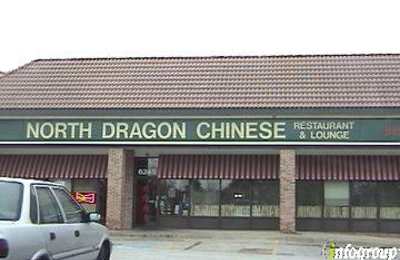 North Dragon Chinese Restaurant - Kansas City, MO