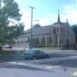 St Louis Catholic Church - Englewood, CO