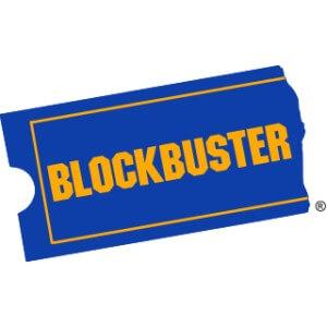 Blockbuster Locations