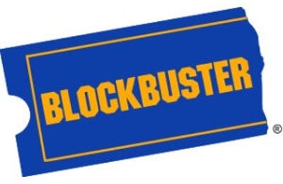 Blockbuster - Hyde Park, MA