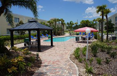 Quality Inn & Suites Near Fairgrounds Ybor City - Tampa, FL