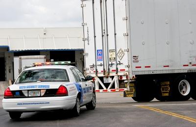 Vista Security Services International - Miami, FL