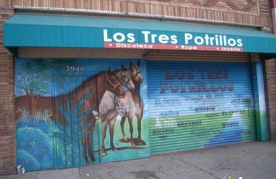 Los Tres Potrillos - Oakland, CA