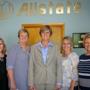 Daffney Geyer: Allstate Insurance