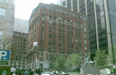 Commonwealth of Massachusetts - Boston, MA