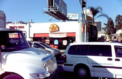 El Pollo Loco - Los Angeles, CA